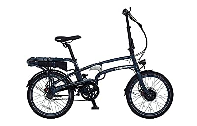 Pedego Latch Space Blue 36V 10Ah