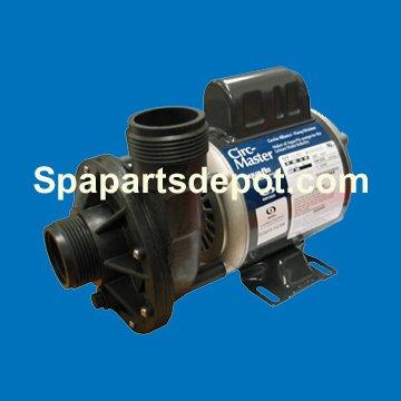 Aqua-Flo Circ-Master CMHP, R0, 1/15 hp, 115v, 1 spd - 02093000-2010 -