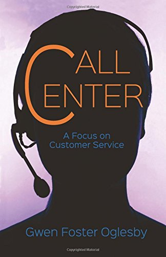 Call Center Focus Customer Service product image