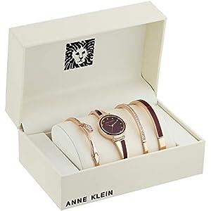 Anne Klein Women's AK-2716RBST
