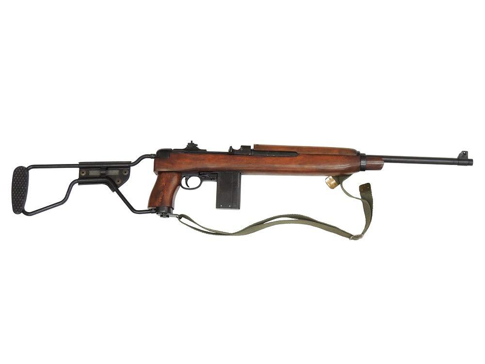 DENIX(デニックス) M1A1カービン銃 パラトルーパーモデル [1131/C] B00BHNRJ3A