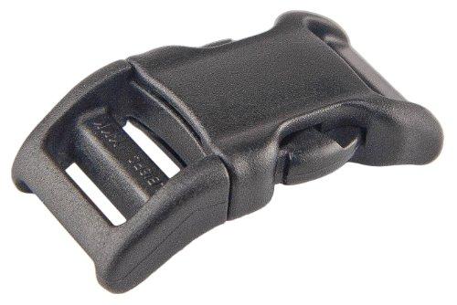 YKK 50-5/8 Inch Contoured Side Release Plastic Buckles