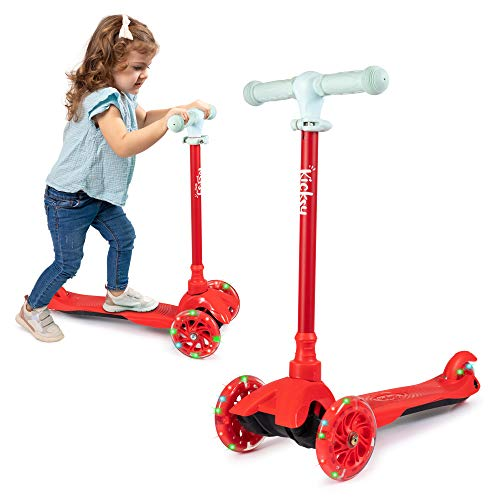 KicksyWheels Scooters for Kids