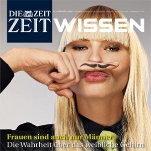 ZeitWissen, Dezember 2006 Audiomagazin