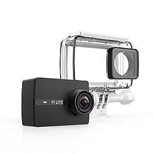 YI Lite Action Camera 1080p