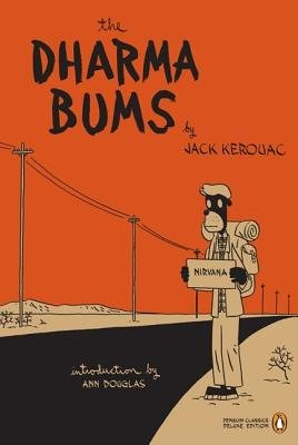 The Dharma Bums[DHARMA BUMS][Paperback]