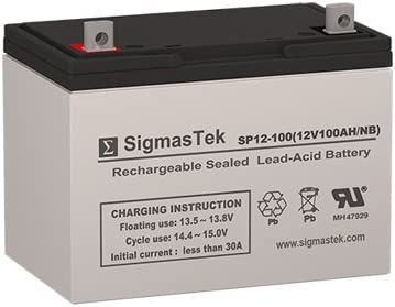 Compaq 12V 7Ah UPS Battery This is an AJC Brand Replacement