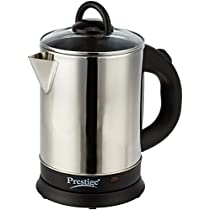Prestige PKGSS 17L 1500W Electric Kettle Stainless Steel