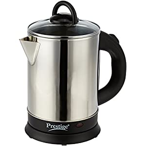 Prestige PKGSS 1.7L 1500W Electric Kettle (Stainless Steel) 8