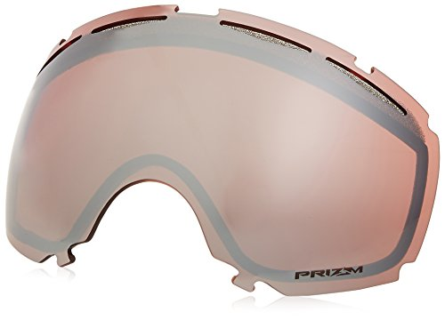 Oakley Canopy Replacement Lens, Prizm Black Irid