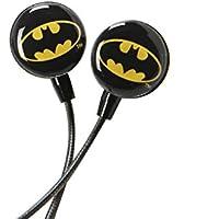 Batman Logo Earbuds