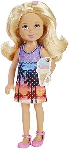 barbie doll ice cream - 9