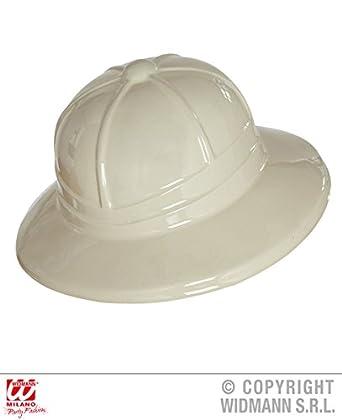 Fancy Dress Safari Explorer Hat