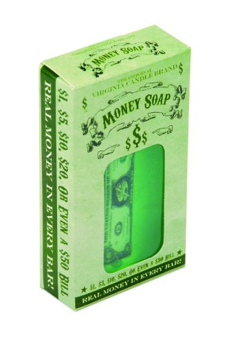 Woodwick 544106 Money Soap