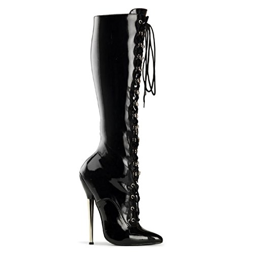 11 Dagger Fetish High extreme 2020 sizes Heels 5 Devious 3 FqTfzdz