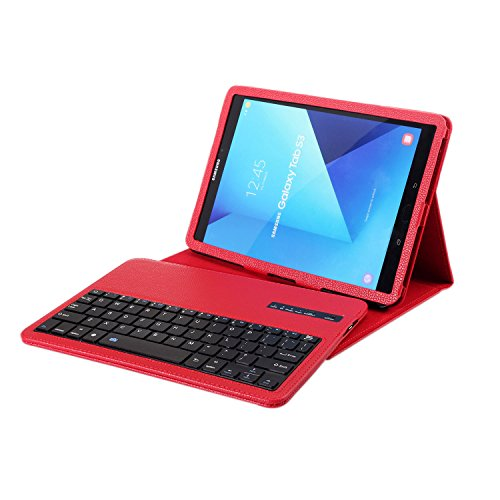 Galaxy Tab S3 9.7 Keyboard Case, Xboun Galaxy Tab S3 9.7 ...