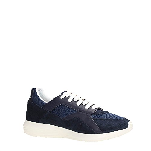 Bikkembergs - Zapatillas para hombre Azul Bluette Bluette