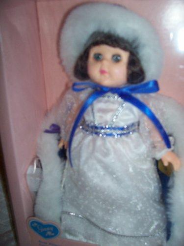 Vogue Ginny Doll 8 (Vogue Snow Princess Ginny Doll #71-3610)