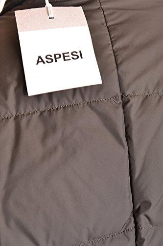 Aspesi Homme MCBI150194O Vert Polyamide Blazer