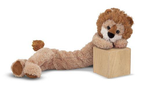 Melissa & Doug Princess Soft Toys Longfellow Lion
