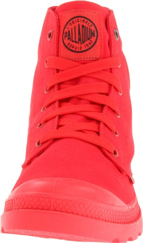 Palladium - Fashion / Mode - Mono Chrome - Rouge