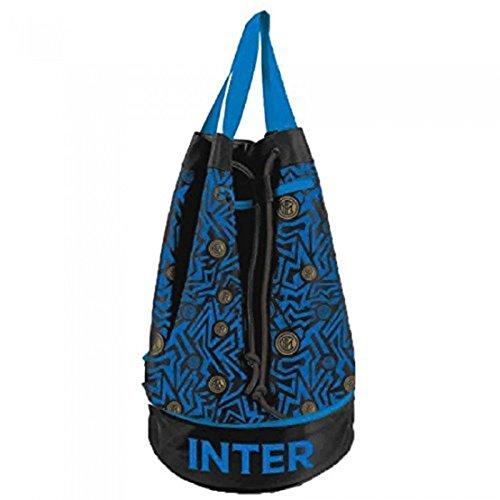 08383 Sportiva F PS Calcio Sacca Inter Internazionale Borse C Palestra UxHHqB