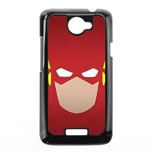 HTC One X Cell Phone Case Black Marvel superhero comic Aaryn