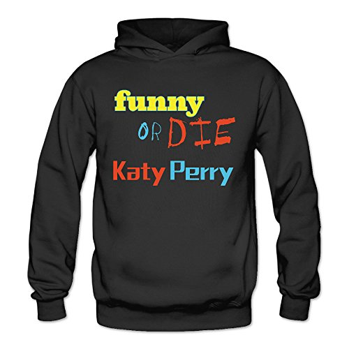 Old Navy Classic Rise (Funny Or Die Kate Perry Classic Women's Hooded Sweatshirts Black)