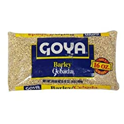 Goya Barley, 16 oz. 3-pack
