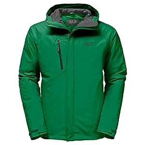 Amazon.com: Jack Wolfskin Men's Troposphere Jacket: Clothing