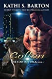 Colton: The Stanton Pack—Erotic Paranormal Cougar