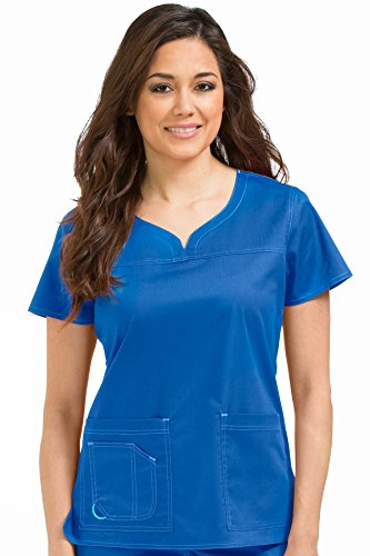 Med Couture Womens Lexi Scrub