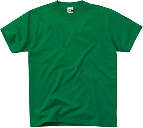 セクション常習的タヒチ(ダルク)DALUC メンズ 5.0オンス スタンダード半袖Tシャツ 【S~XXXLサイズ】