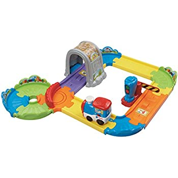 VTech Go! Go! Smart Wheels Choo-Choo Train Playset