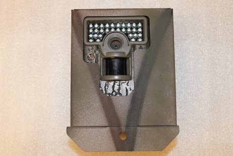 Camlockbox Security Box Compatible with Moultrie M880 Trail Camera -Camera Not Included