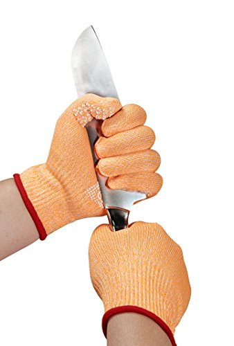 OZERO Resistant Gloves Certified Grade