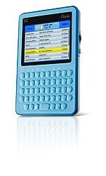 Peek Mobile E-mail Device (Aqua)