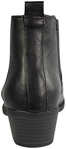 Refresh Ladies Tildon 02Simple Ankle Bootie Ankle Bootie