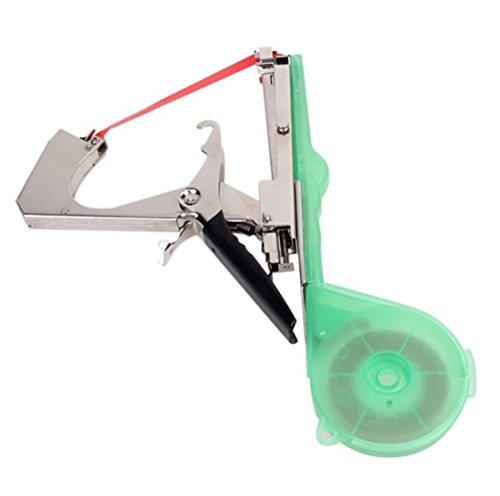 Alaska2You Tools Garden (Tying Machine) by Alaska2You
