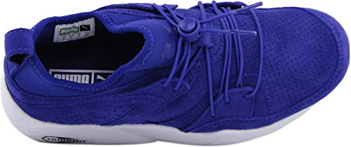 Wn's Sneakers Donna Soft Of Blaze Puma Glory Rauchblau qwxH6Ip