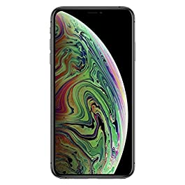 Apple iPhone XS, 256GB, Space Gray – For AT&T (Renewed)