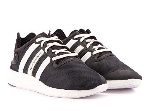 YOHJI YOHJIRUN Glitzer 3 Y ADIDAS Herren Sneakers YAMAMOTO Schwarz q1ZWx