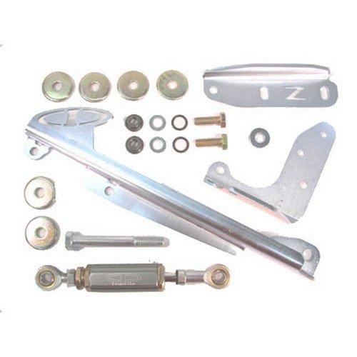 Ingalls 'Stiffy' Engine Torque Dampner - 350Z - 93035 - ALL