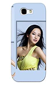 New Arrival Sisi Lu For Galaxy Note 2 Case Cover Pattern For Gifts