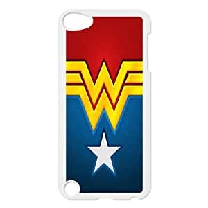 JenneySt Phone CaseFashion Wonder Woman Design FOR Ipod Touch 5 -CASE-10