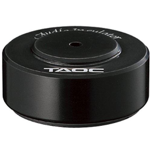 TAOC High Carbon Cast iron Insulator (4 pieces) TITE-25WF [Japan Import]