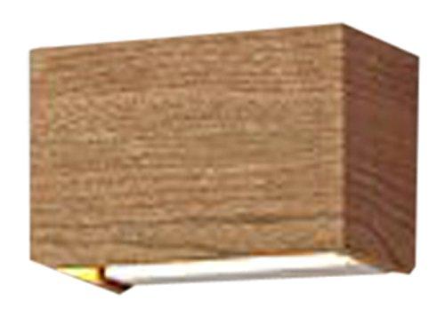 パナソニック(Panasonic) シンクロ調光ブラケット(昼白電球色)明るさフリー(チェリー調仕上) LGB81698LU1 B00VTAPCRQ 10208 木製チェリー調仕上 木製チェリー調仕上