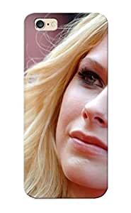 For Iphone 6 Plus Protective Case, High Quality For Iphone 6 Plus Avril Lavigne Skin Case Cover