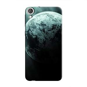Cover It Up - Dark World Desire 820 Hard Case