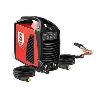 IGBT - Equipo de soldar por electrodo - 200 A / 230 V - Envío Gratuito: Amazon.es: Hogar